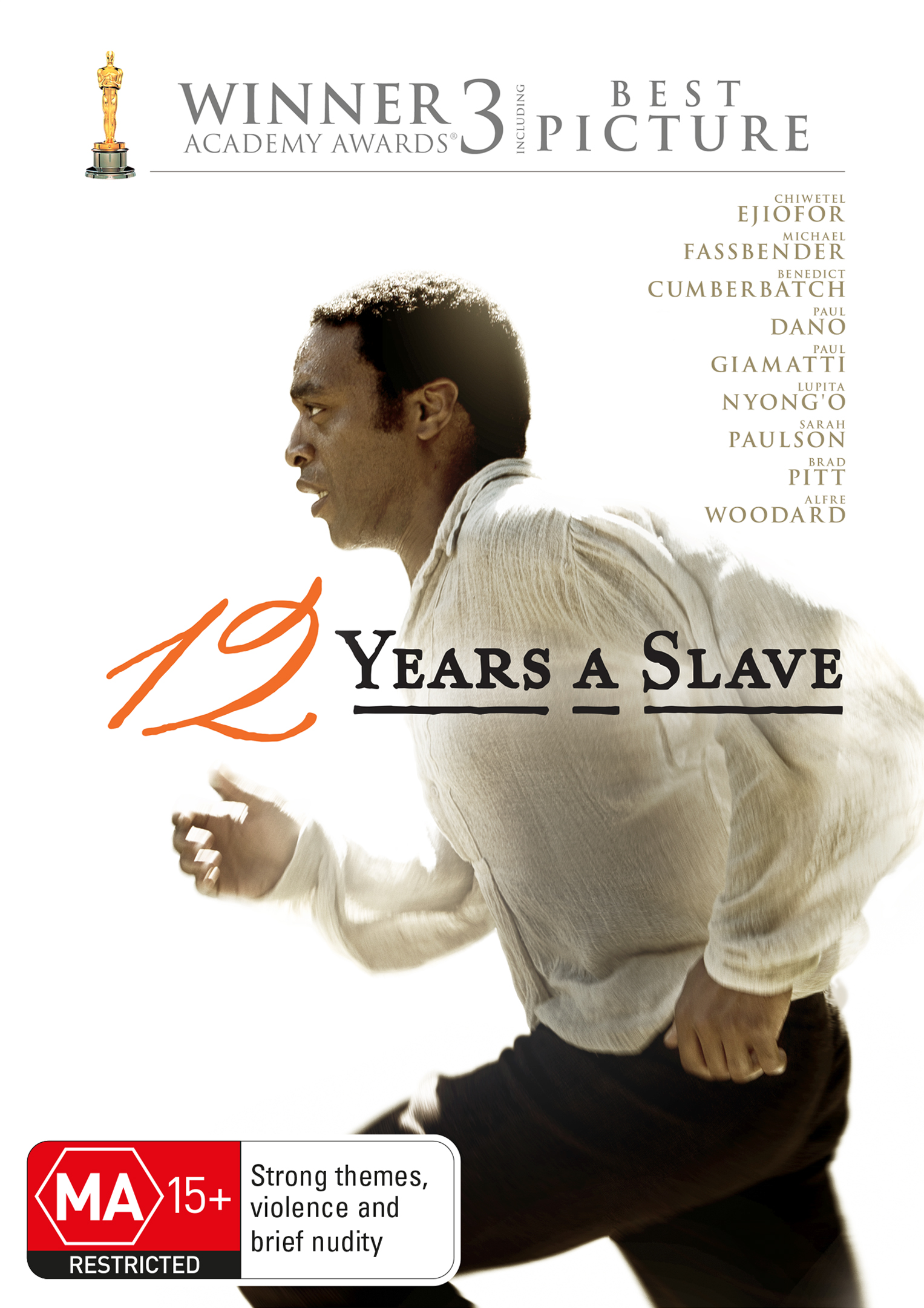 12 Years a Slave - Icon Movies